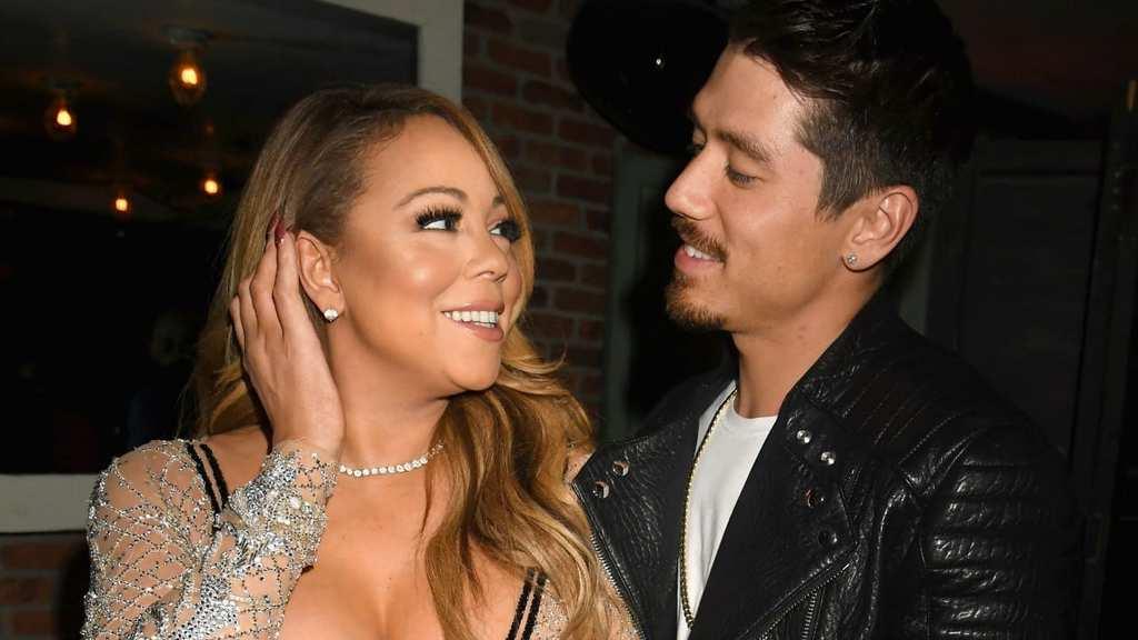 Public celebrity breakups and make ups