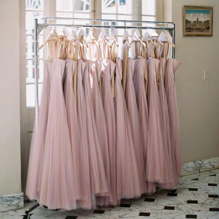 How To Decide Who To Take Bridesmaid Shopping