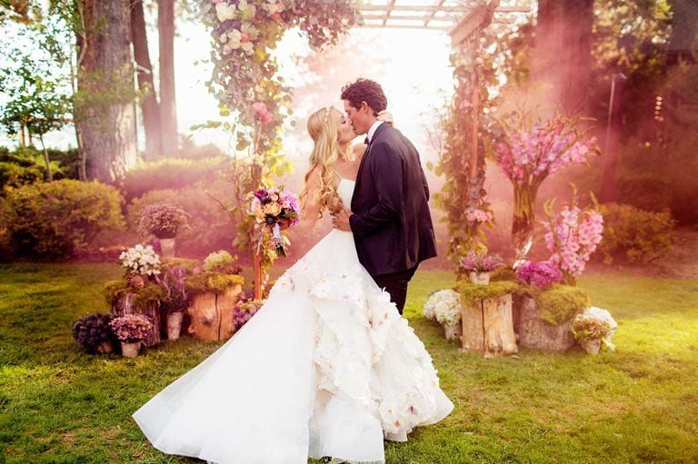 A Wedding | Why Do The Bride S Parents Still Pay For Most Of The Wedding