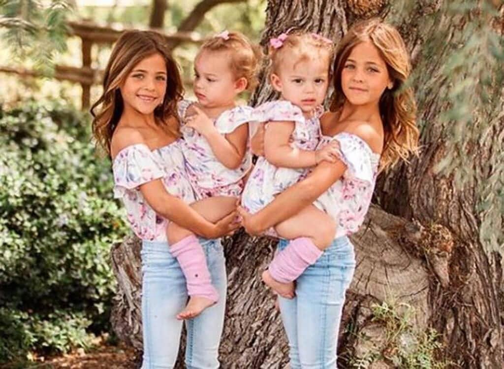 gemelos 33