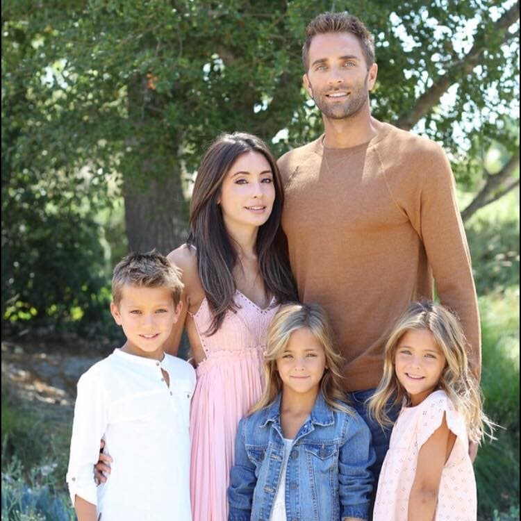 Clements familia
