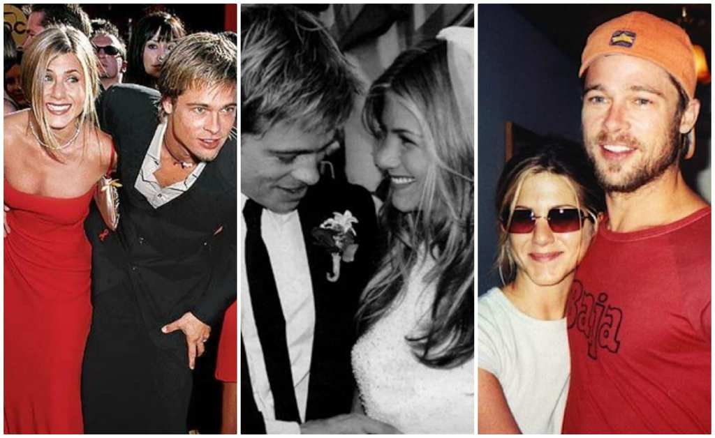 Image result for Do You Want To Buy Brad Pitt And Jennifer Aniston's Old House? Check out Its Whopping Amount!