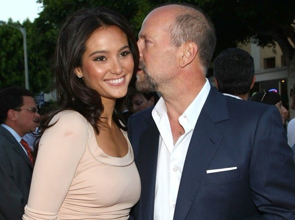 You Won't Believe The Age Gap In These Celeb Couples