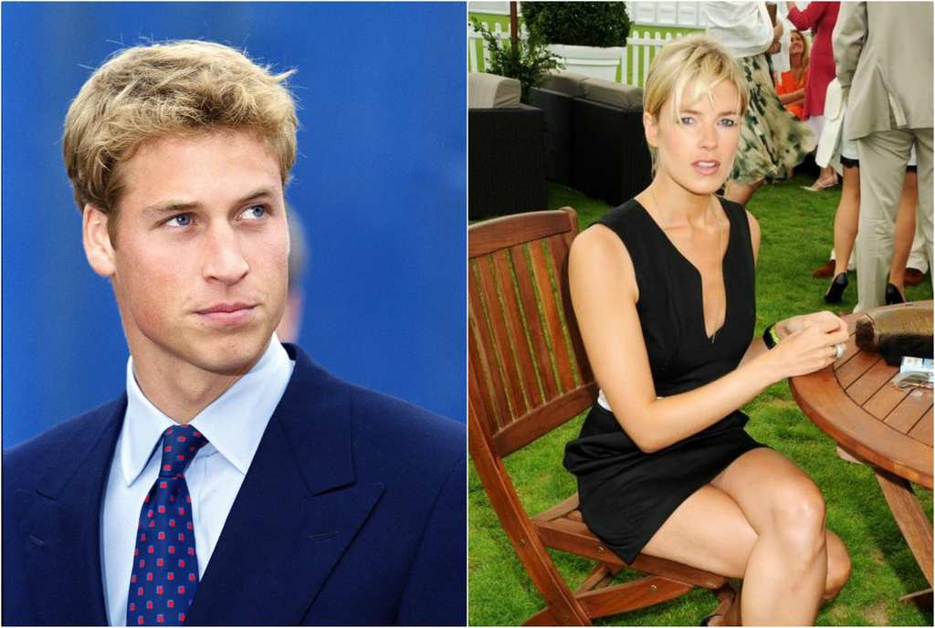 isabella calthorpe and prince william relationship with camilla