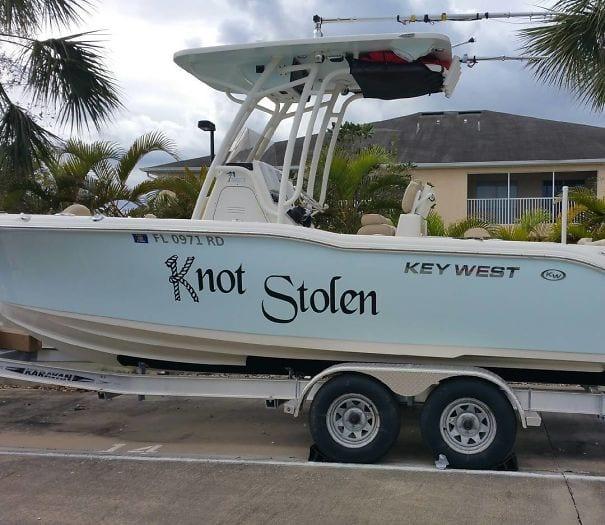 boat 64