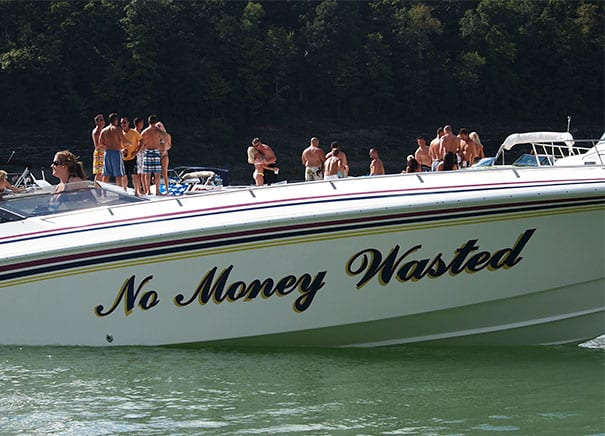 boat 61