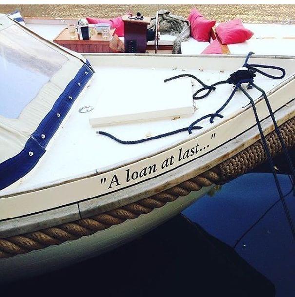 boat 57