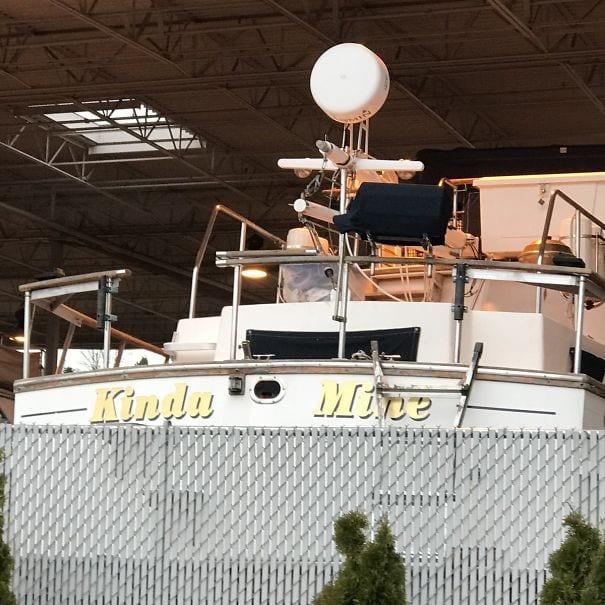 boat 46