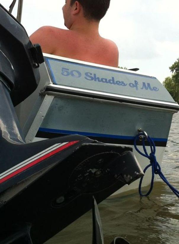 boat 32