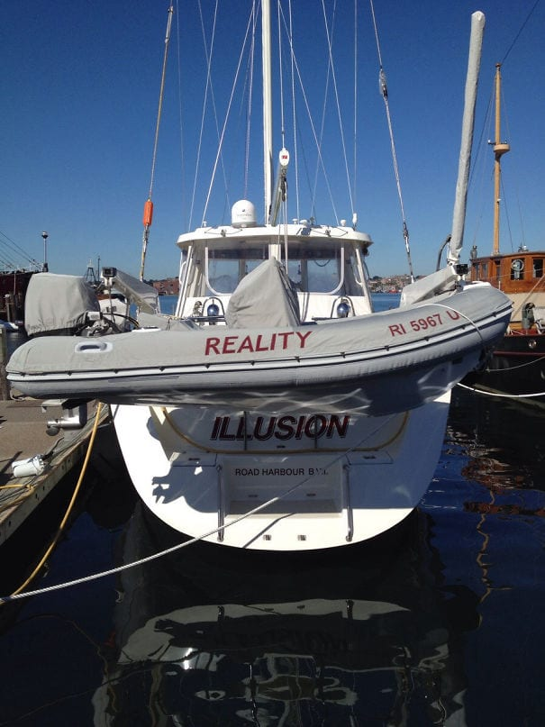 boat 28