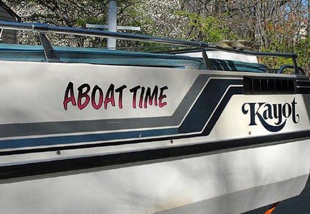 boat 21
