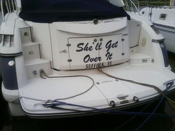 boat 47