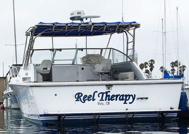 These Boat Names Are Too Clever For Their Own Good