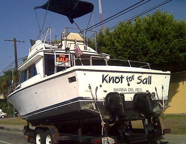 boat 40