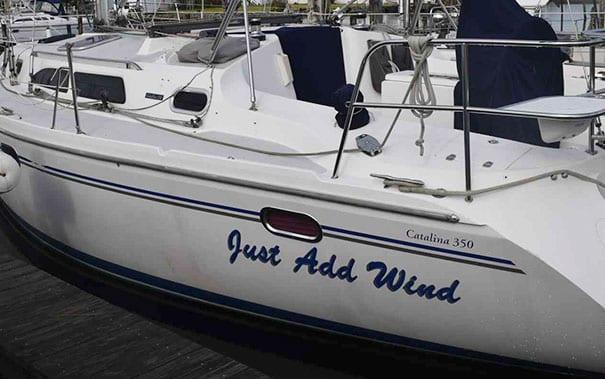 boat 31