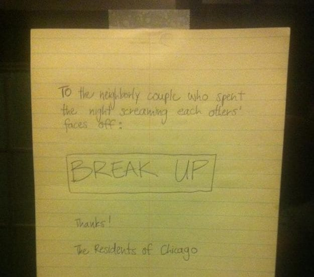 These Brutal Breakups Will Make Single People Very Happy