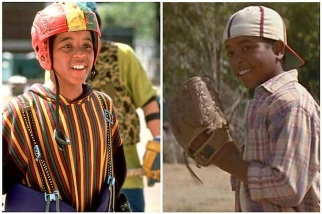 The Cast Of The Sandlot - Where Are They Now?