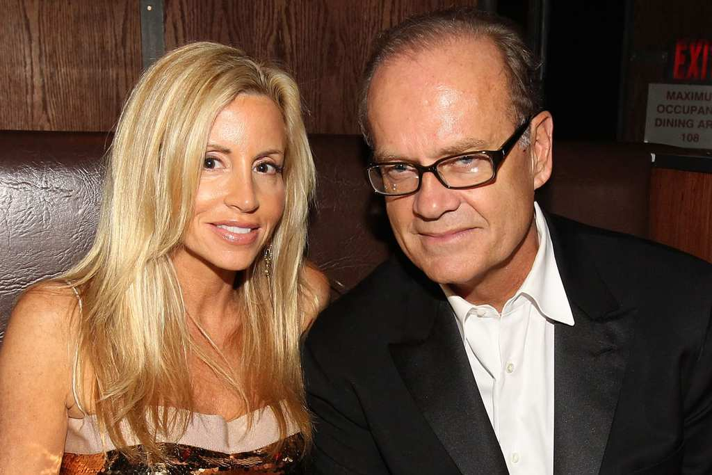 The 'Real Housewives' Who Divorced After Appearing On The Show