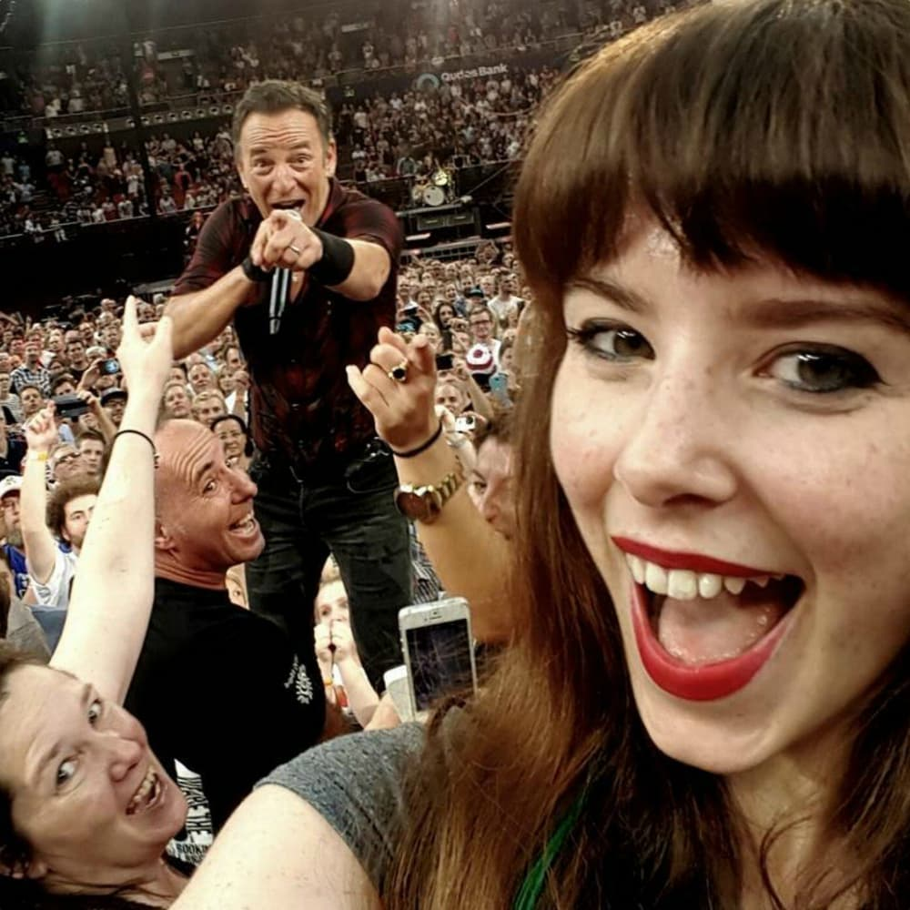 celebrity photobombs 5