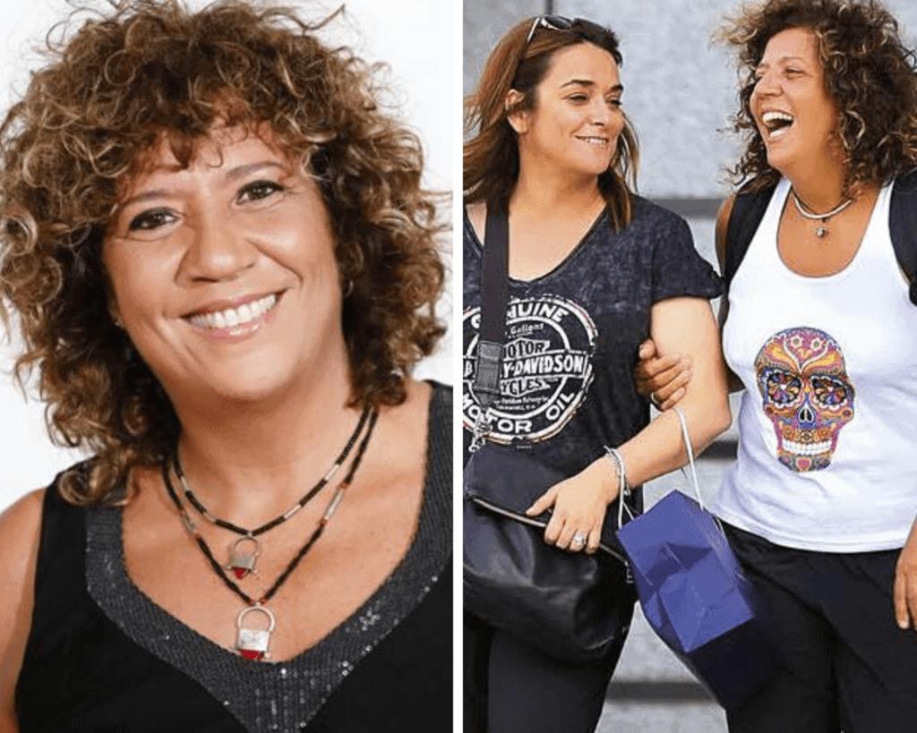 40 Celebridades Españolas Con Parejas Del Mismo Sexo