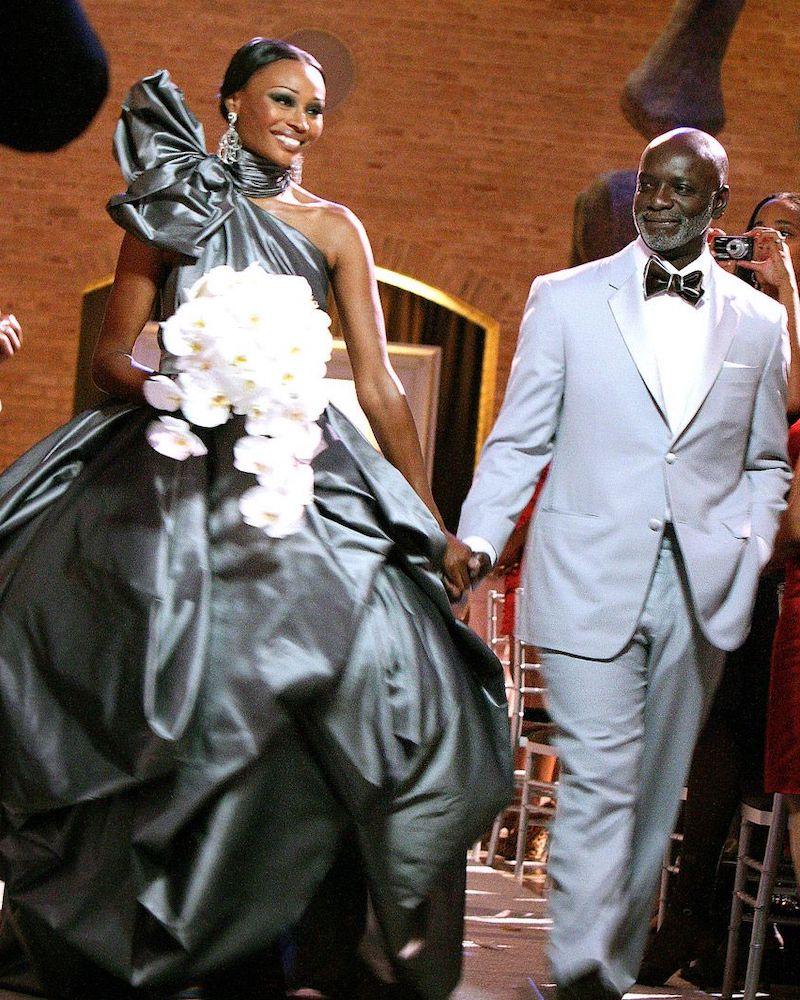 35 Celebrity Brides Who Didn't Wear White Wedding Dresses