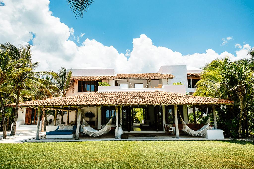 Hotel Esencia, Mexico