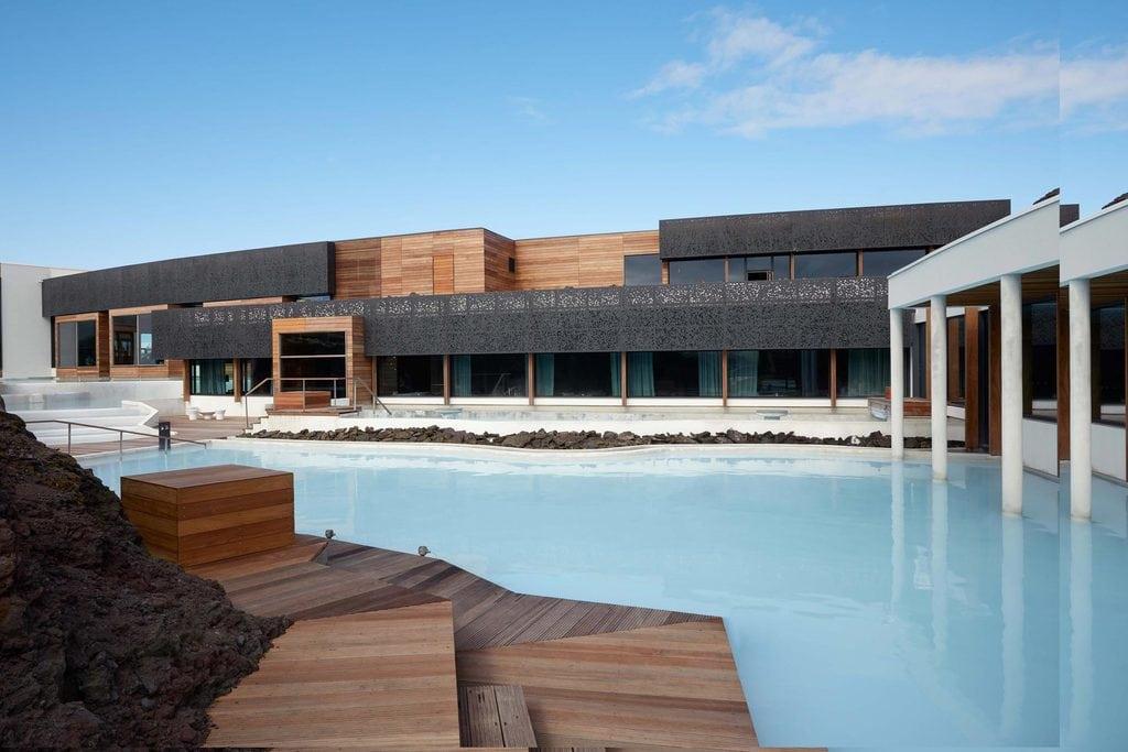 The Retreat at Blue Lagoon, Reykjavík, Iceland