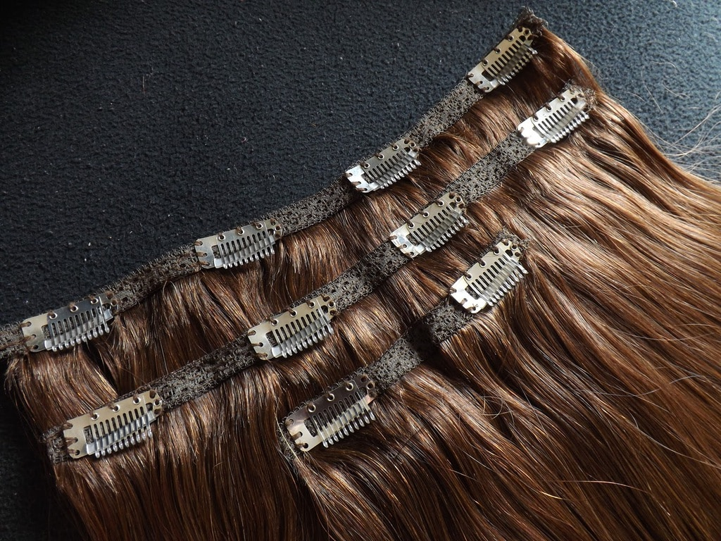 BeautyWorks Clip-Ins