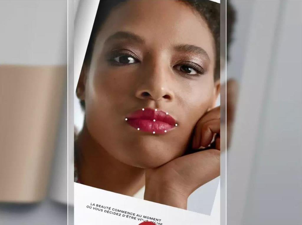 Lipscanner app
